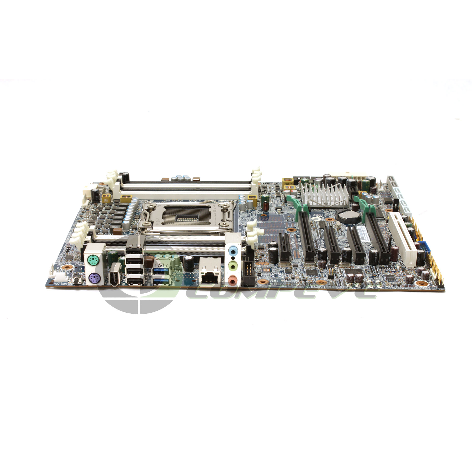 HP Z420 MOTHERBOARD ASSLY 618263-002 Spare 708615-001 708615