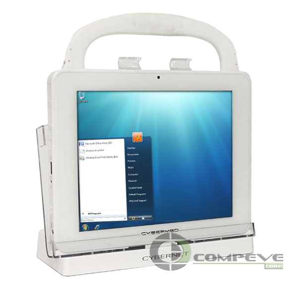 Cybernet Port Replicator For Cybermed T10 Medical Tablets