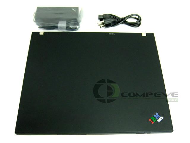 IBM T60 Laptop