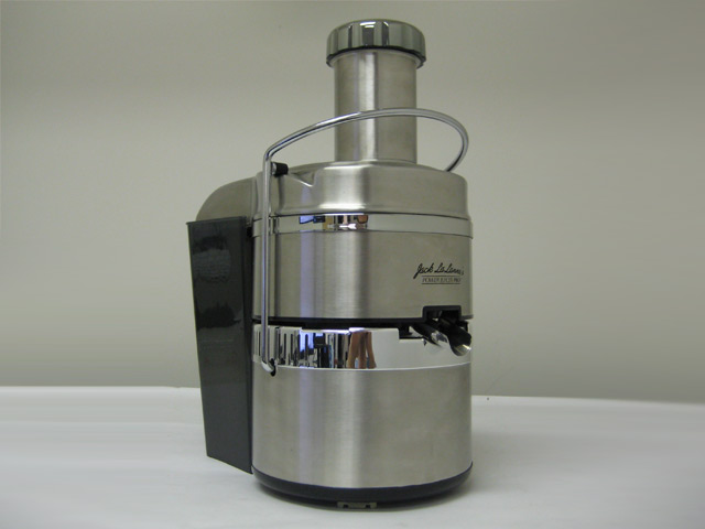 Jack Lalanne Power Juicer Pusher ~ Jack lalanne power juicer pro with pulp ejection juice
