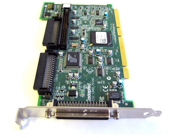 SCSI Controller