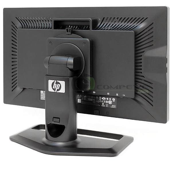 Hp Monitor Zr22w 21 5 S Ips Lcd Widescreen Antiglare Vga