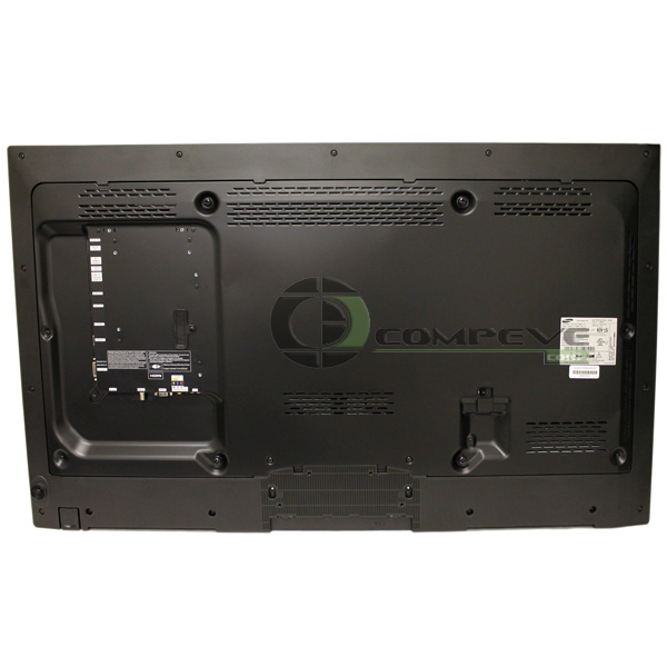 Samsung De46c Led Lcd Full Hd 1080p Display 46 Monitor Tv