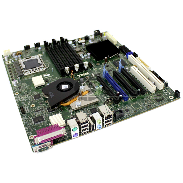 Dell precision t1650 expansion slots