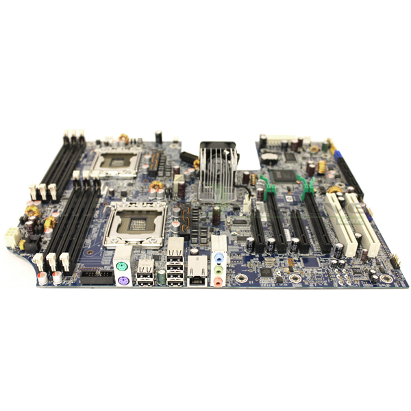 HP Z600 Workstation Motherboard 460840-002, 461439-001