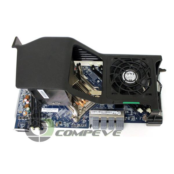 HP Workstation Memory Riser Card / Board for Z620 w ...