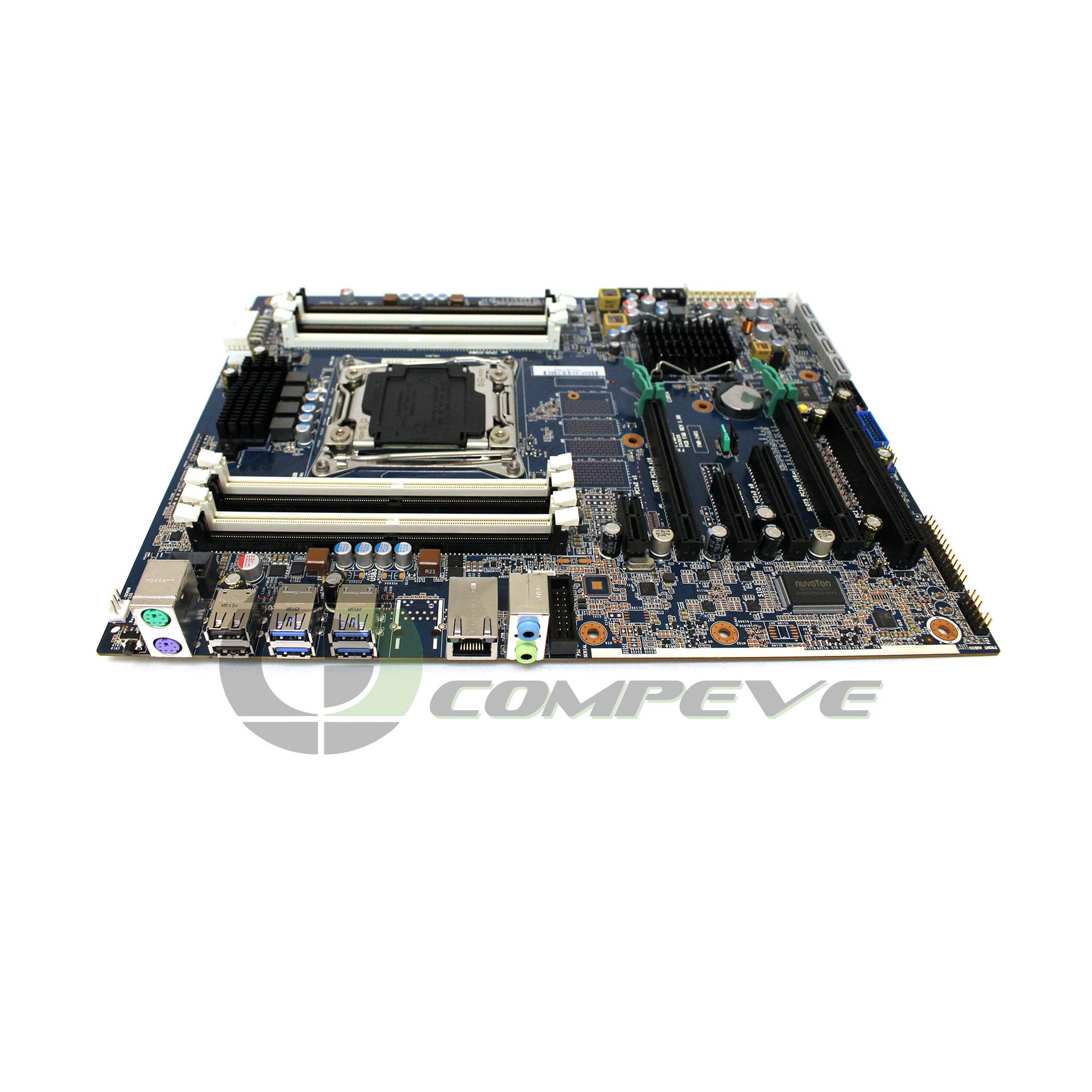 HP Z440 Mother Board 710324-002 761514-001 761514-601