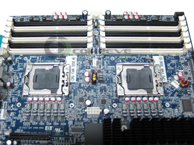 Z800 Motherboard