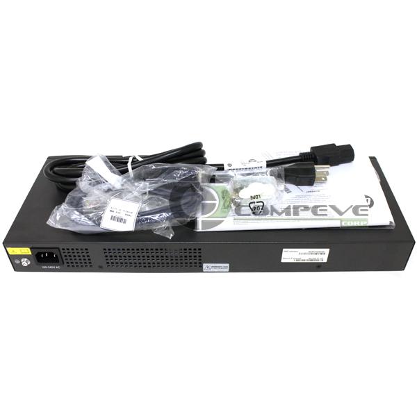 Hp 1920 24g Smart Managed 24 Port Network Switch Jg924a