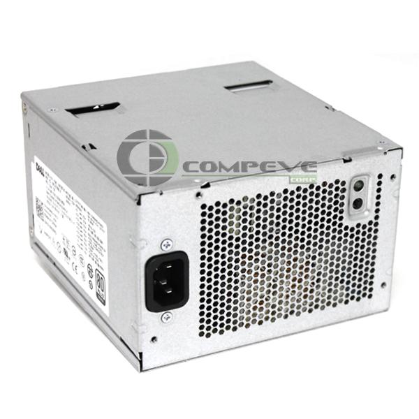Dell W299g Psu For Precision T5500 Workstation N875ef 00