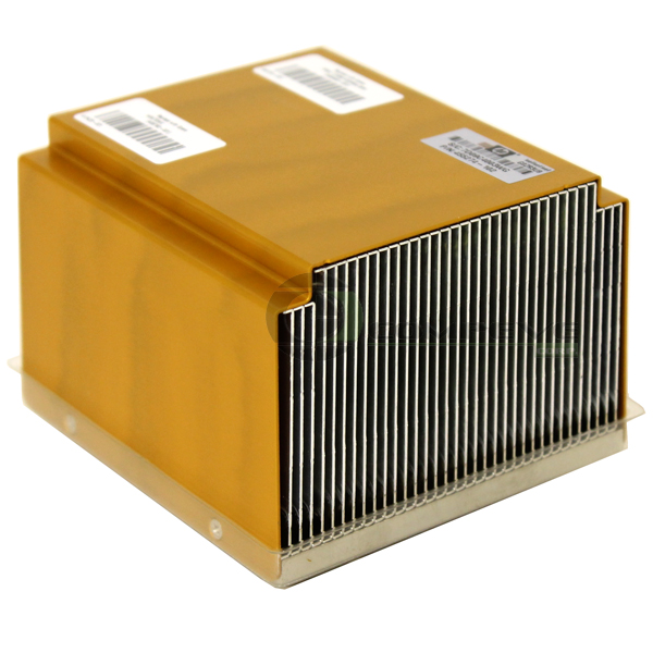 heatsink for hp proliant dl380 g5 dl385 g2 spare 408790 001 391137 001 ebay. Black Bedroom Furniture Sets. Home Design Ideas