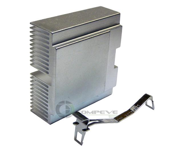 Heat sink 1U
