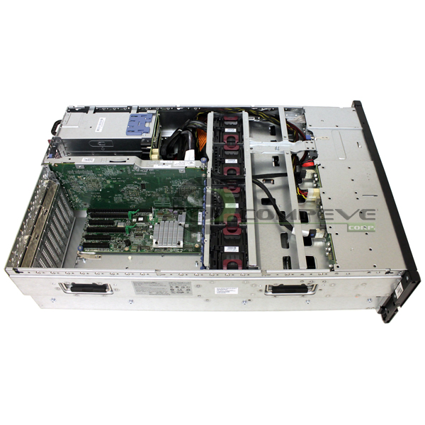 Refurbished hp proliant dl580 g7 8-port configure.