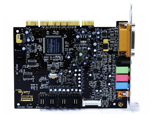 SOUND BLASTER SB0220 DRIVER PC