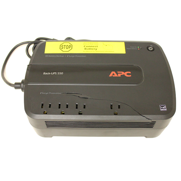 Apc surge protector battery backup beeping / Prices on yeti