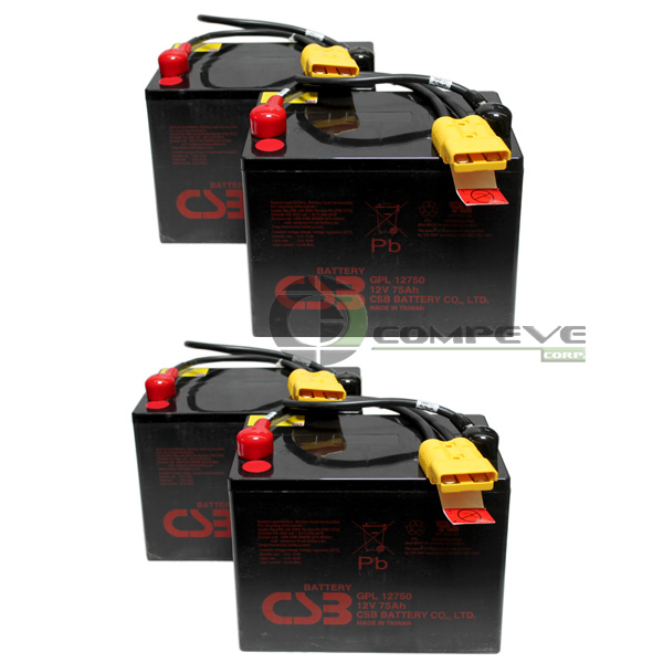 Apc Rbc14 Replacement Battery Cartridge 14 Ups Battery