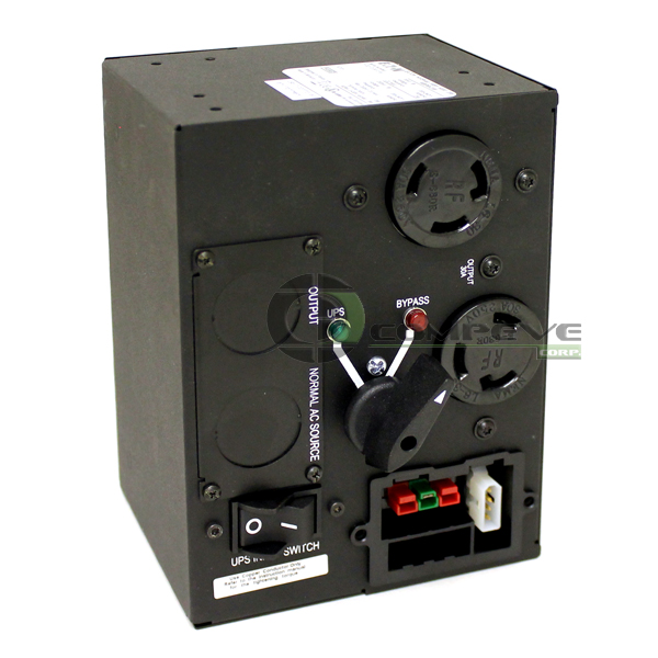 Eaton Maintenance Bypass Switch for use with 9170 Powerware UPS