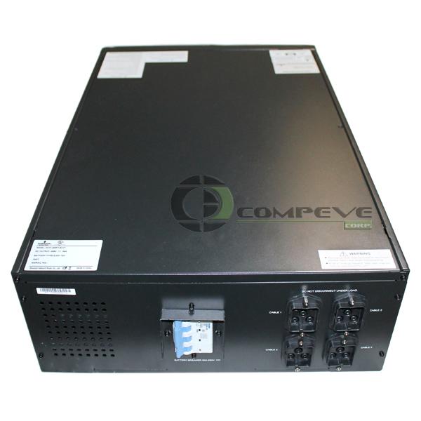 Emerson Liebert Gxt3 288rtvbatt Battery Cabinet For Gxt3