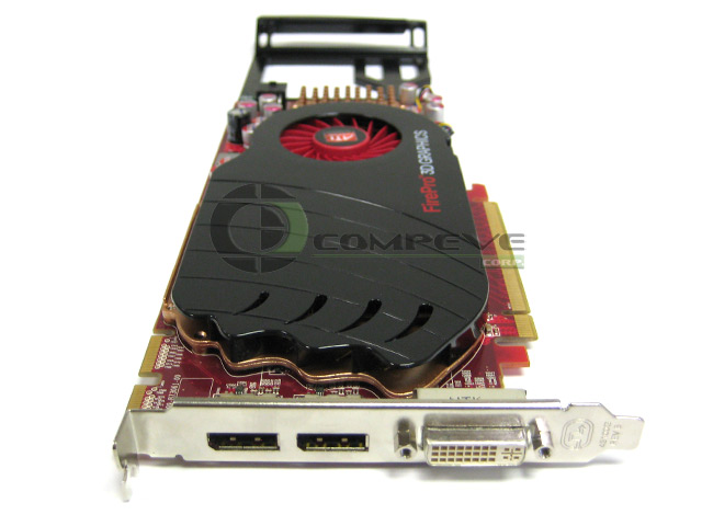 ATI Video Card