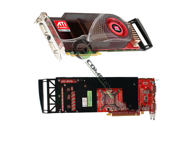 PCI Express and related drivers