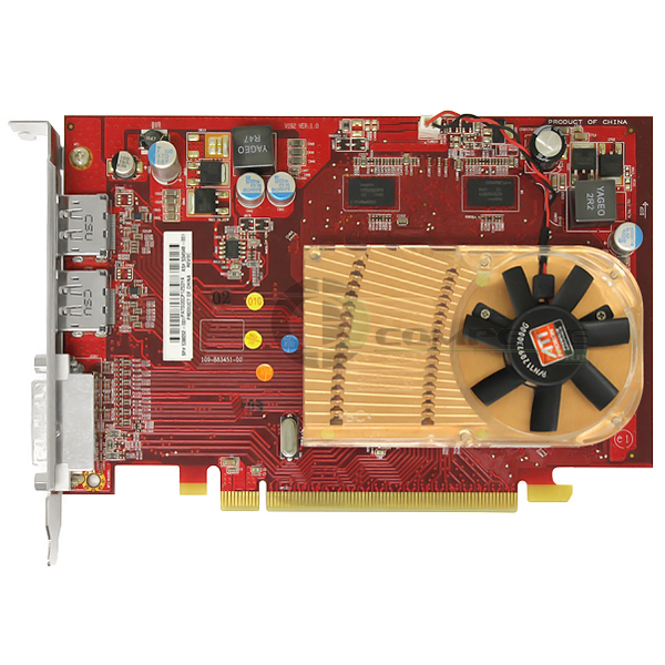 HP AMD RADEON HD 4650 DRIVER FOR WINDOWS 10