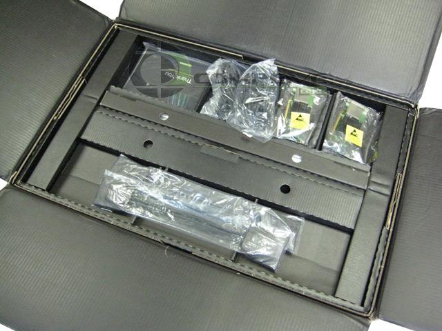 Nvidia Tesla S870 6gb Gpu External Video Computing Server