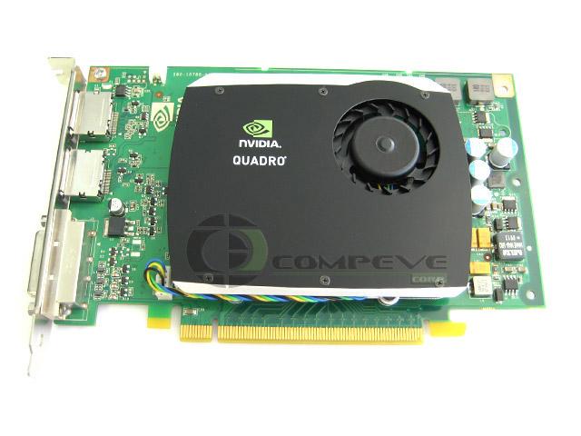 FX 580 Video Card