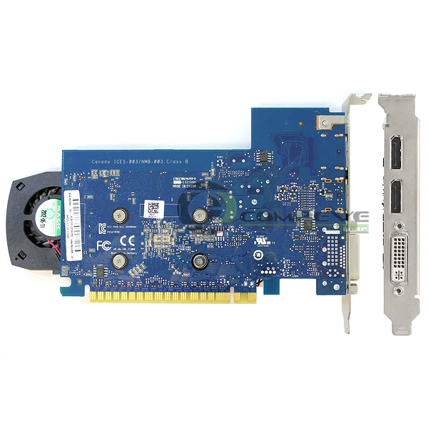 Nvidia Geforce Gt630 2gb Graphics Card Hp 684455 002