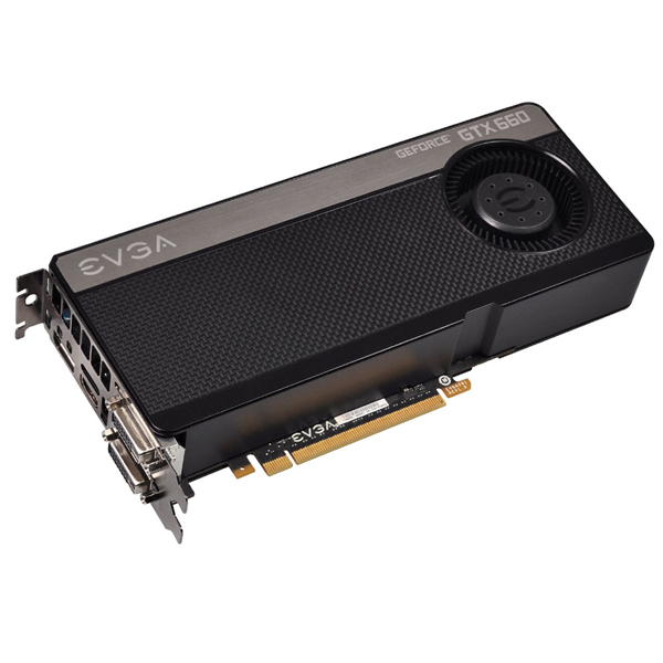 evga geforce gtx 660 sc superclocked 2gb gddr5 gaming pc video card hdcp sli rdy ebay. Black Bedroom Furniture Sets. Home Design Ideas