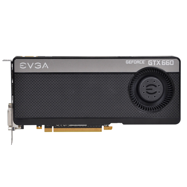 evga geforce gtx 660 sc superclocked 2gb gaming video card 02g p4 2662 kr ref ebay. Black Bedroom Furniture Sets. Home Design Ideas