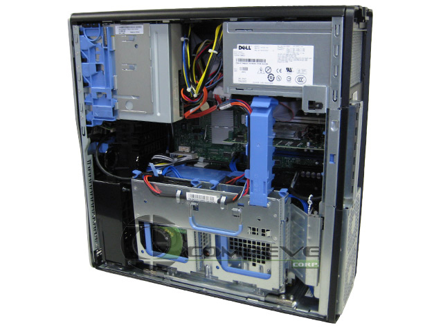 Dell Precision T5400 Workstation Compeve