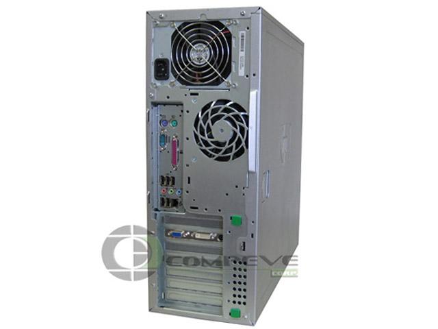 HP XW4400 WORKSTATION
