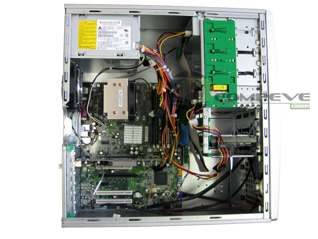 HP XW4400 WORKSTATION BROADCOM LAN DRIVERS WINDOWS 7