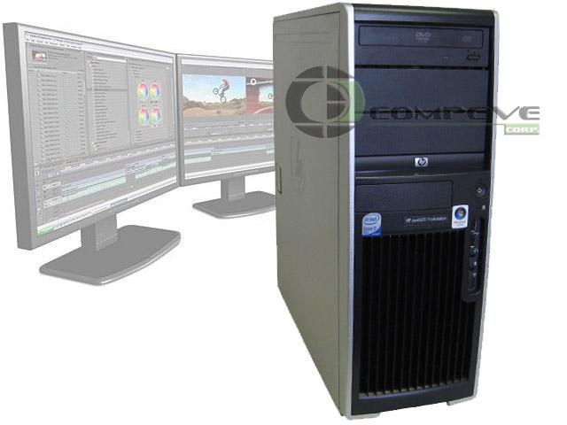 Hp xw4600 ram slots