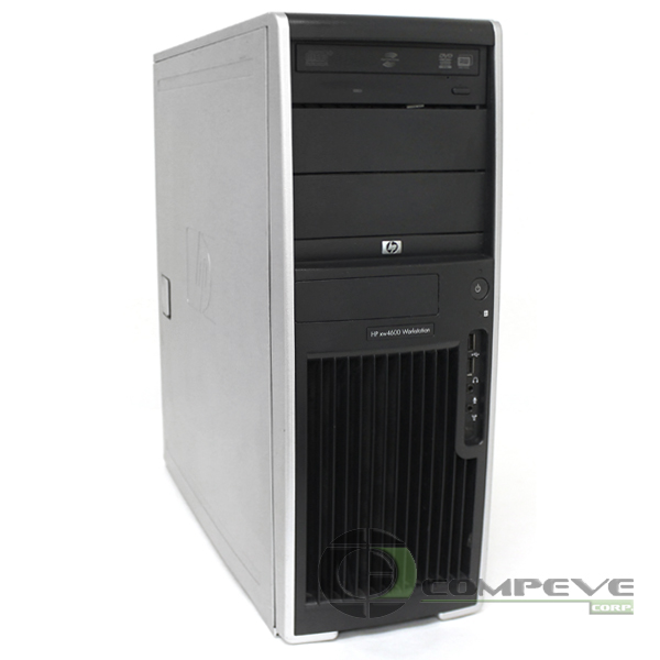 Hp Xw4600 Workstation Drivers Windows 10