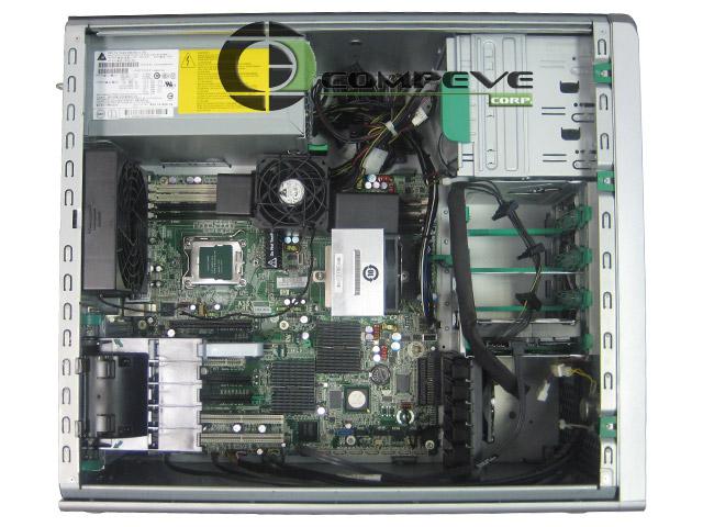 HP XW9400 Workstation AMD Dual Core 2 4GH/4GB/250GB/FX 1500 PC