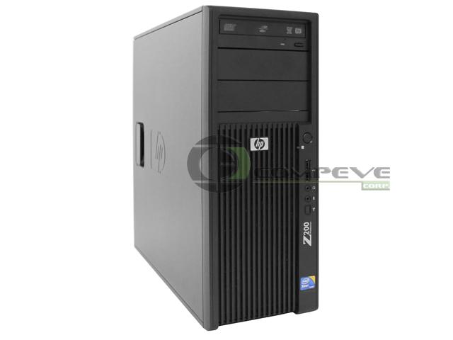 hp  workstation flut intel xeon quad core  ghz gb gb fx   ebay