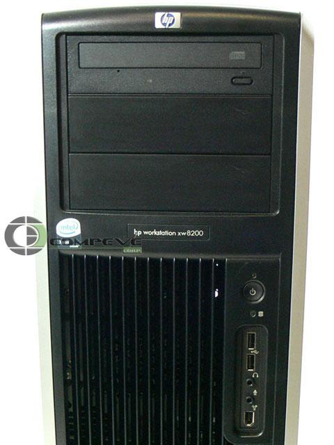 Hp 8200 pci serial port