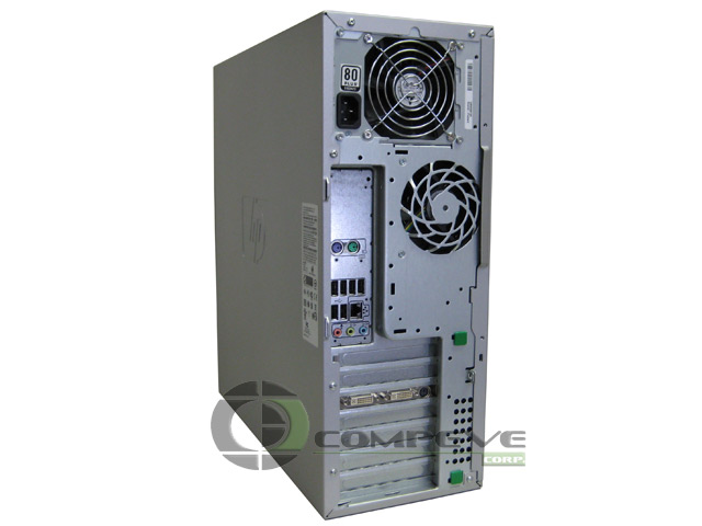 hp z400 workstation intel xeon w3505 ddr3 80gb fx 1500 vista bus. Black Bedroom Furniture Sets. Home Design Ideas