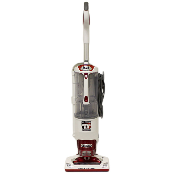 Shark Nv400 Rotator Professional Upright Vacuum Cleaner Xl