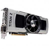 GeForce GTX Titan Z 12 ...