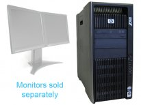 HP Workstation Z800 FF825AV x5560 ...