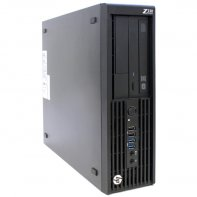 HP Z230 SFF Workstation D1P35AV ...
