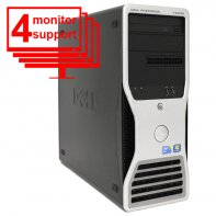 Dell Precision T5500 Trading PC ...