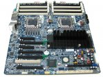 New HP Z800 Workstation Dual LGA1366 System Board Motherboard