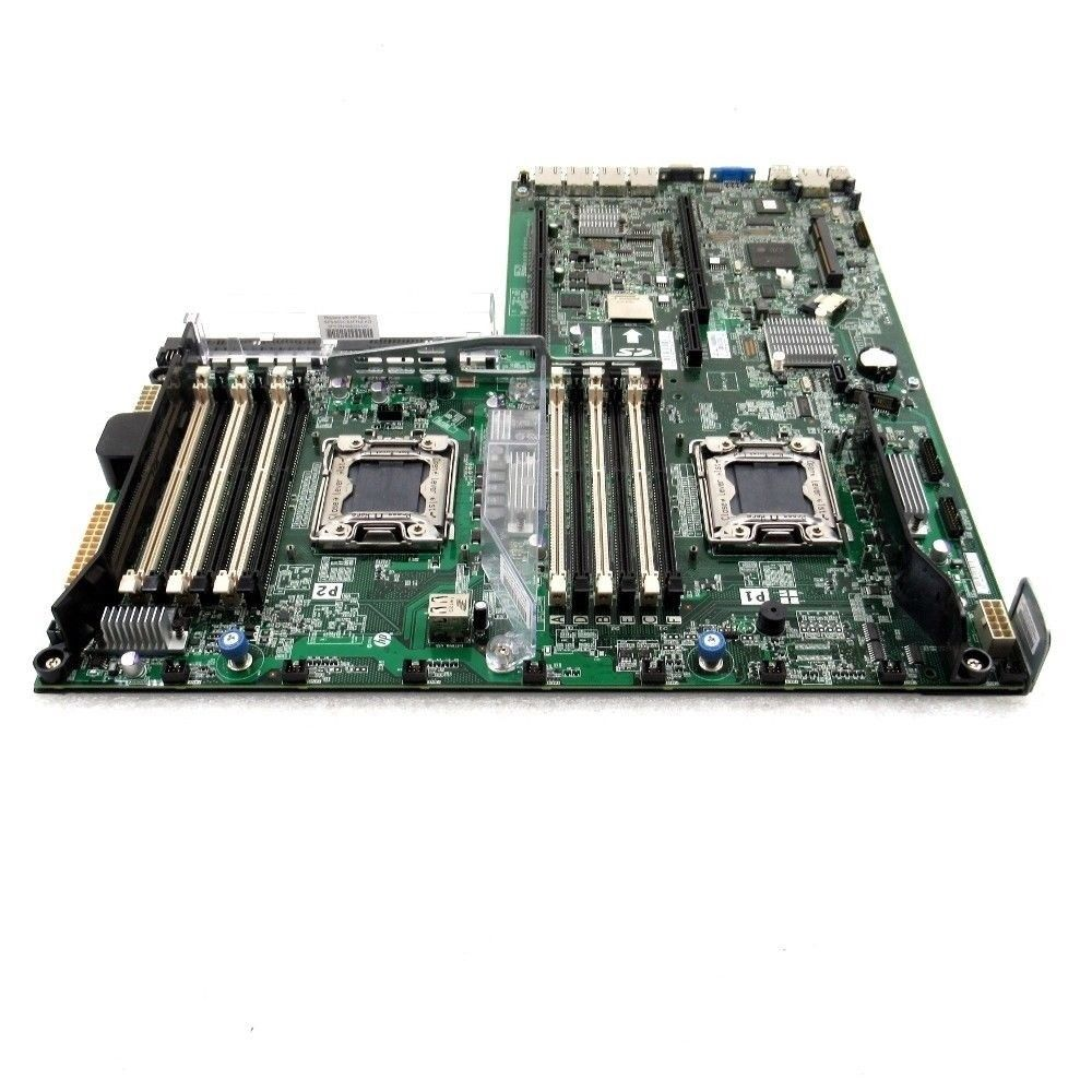 HP Motherboard For ProLiant DL360E G8 Server Assy 647400-002
