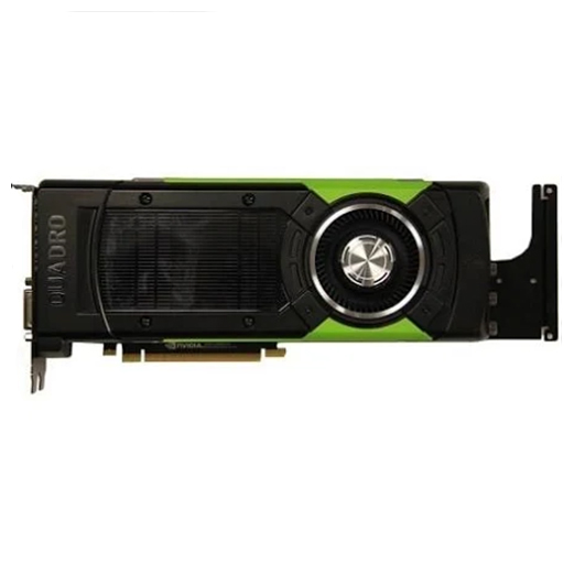 HP nVidia Quadro P6000 24Gb 913197-002 Z0B12AT Z0B12AA