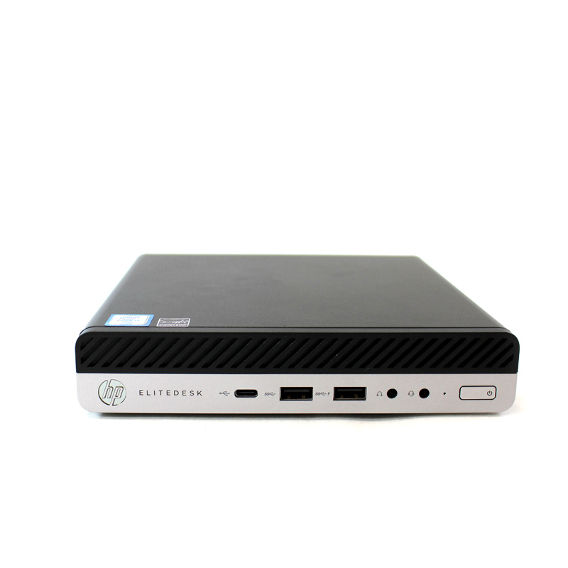 HP EliteDesk 800 G3 Core i5-6500 2.2GHz 8GB RAM 128GB SSD Mini