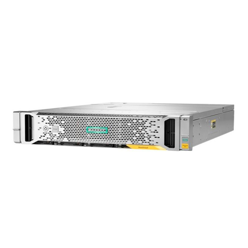 HP HPE Storevirtual 3200 Sff Hard Drive Array 25 Bays 1.6TB