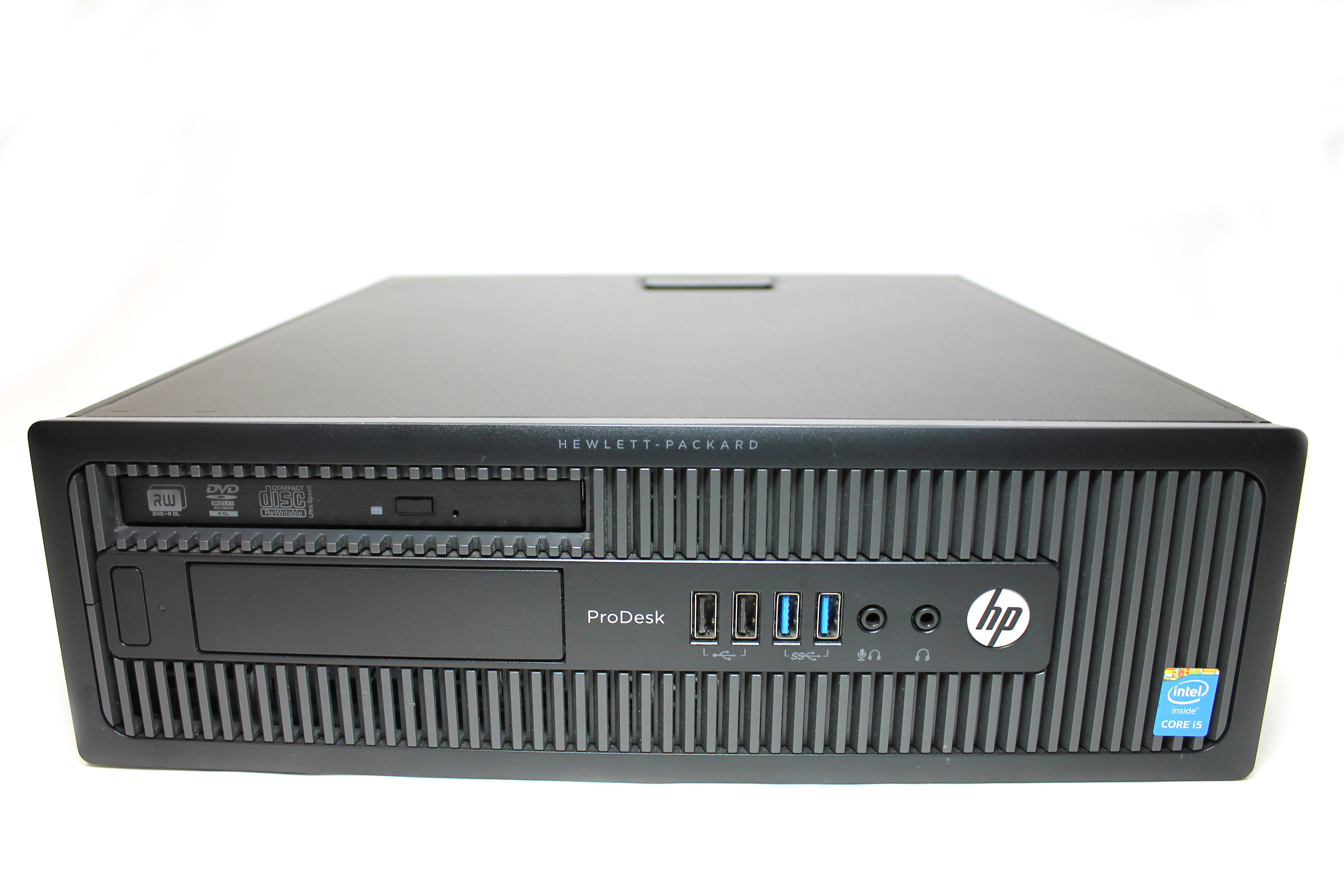 HP ProDesk 600 G1-Core i5 4590 3.3 GHz T9C51US#ABA